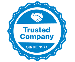 Trusted Company since 1971